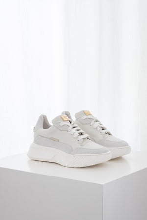 SNEAKER NAPOLI - Shoes - SCAPA FASHION - SCAPA OFFICIAL