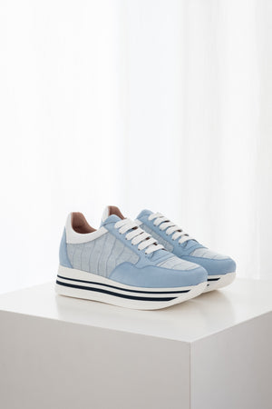 SNEAKER ALAMOS - Shoes - SCAPA FASHION - SCAPA OFFICIAL