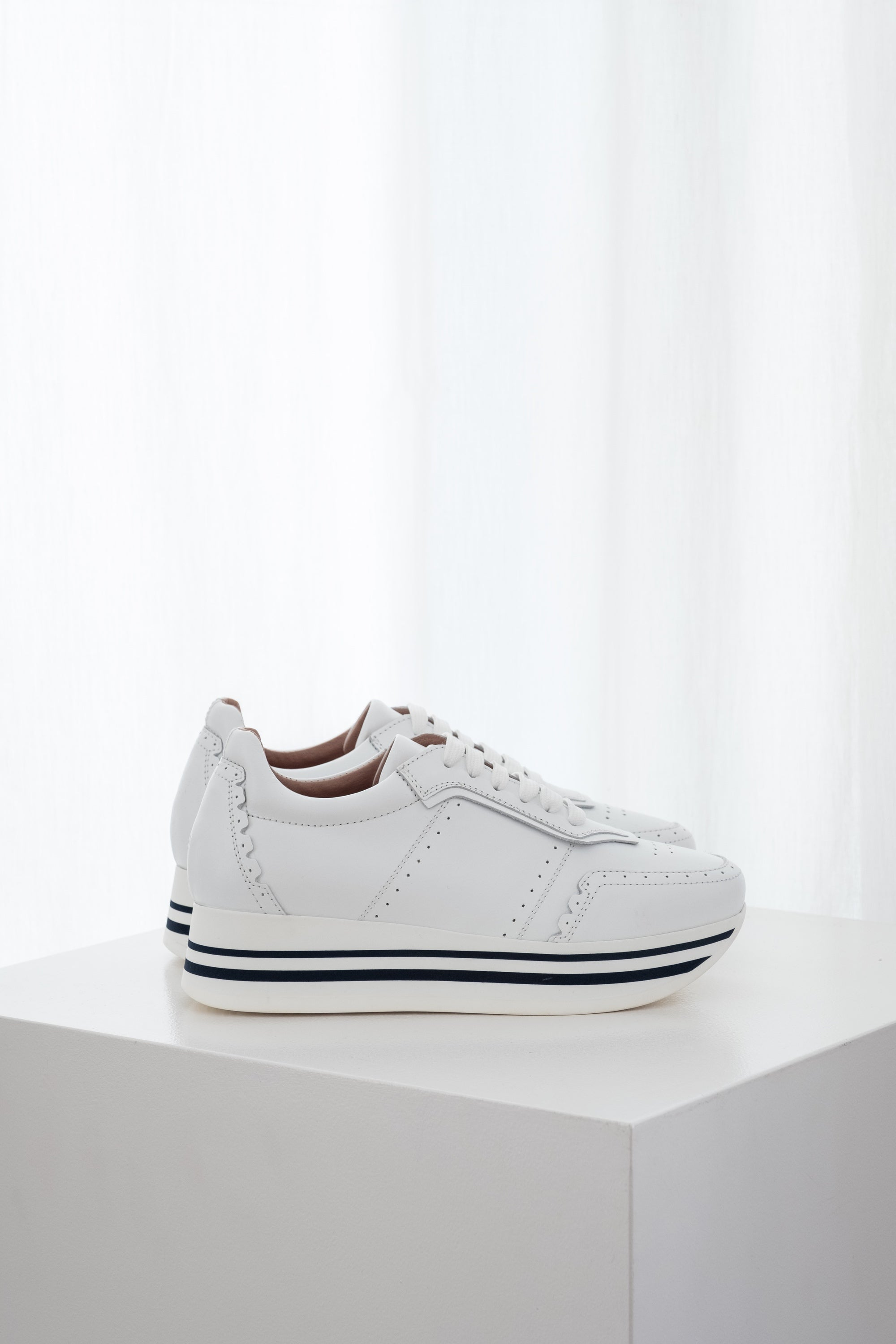 SNEAKER SOTOGRANDE - Shoes - SCAPA FASHION - SCAPA OFFICIAL