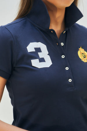 Open image in slideshow, POLO SHIRT HALLY TEAM - Shirts - SCAPA FASHION - SCAPA OFFICIAL