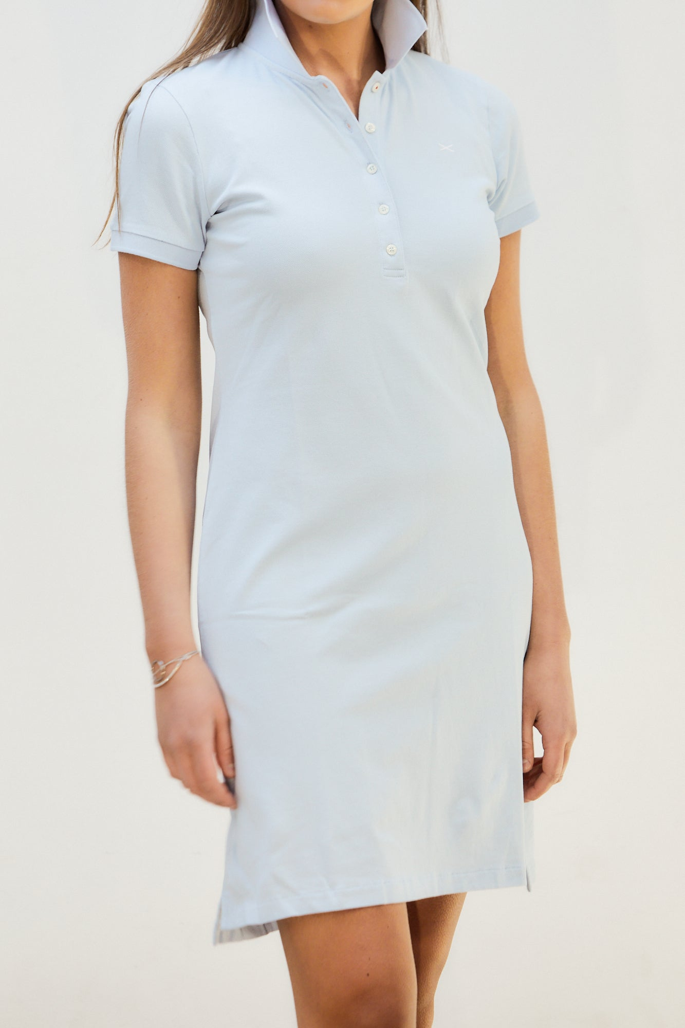 POLO DRESS HAYDN - Dresses - SCAPA FASHION - SCAPA OFFICIAL