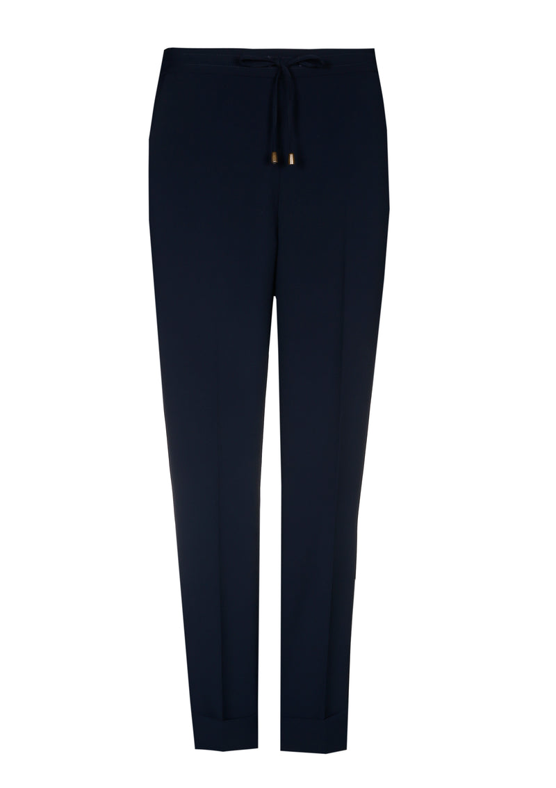 TROUSERS BROOKE - Trousers - SCAPA FASHION - SCAPA OFFICIAL