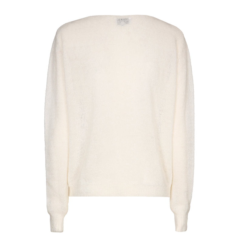 PULL KRITTA - Pulls - SCAPA FASHION - SCAPA OFFICIAL