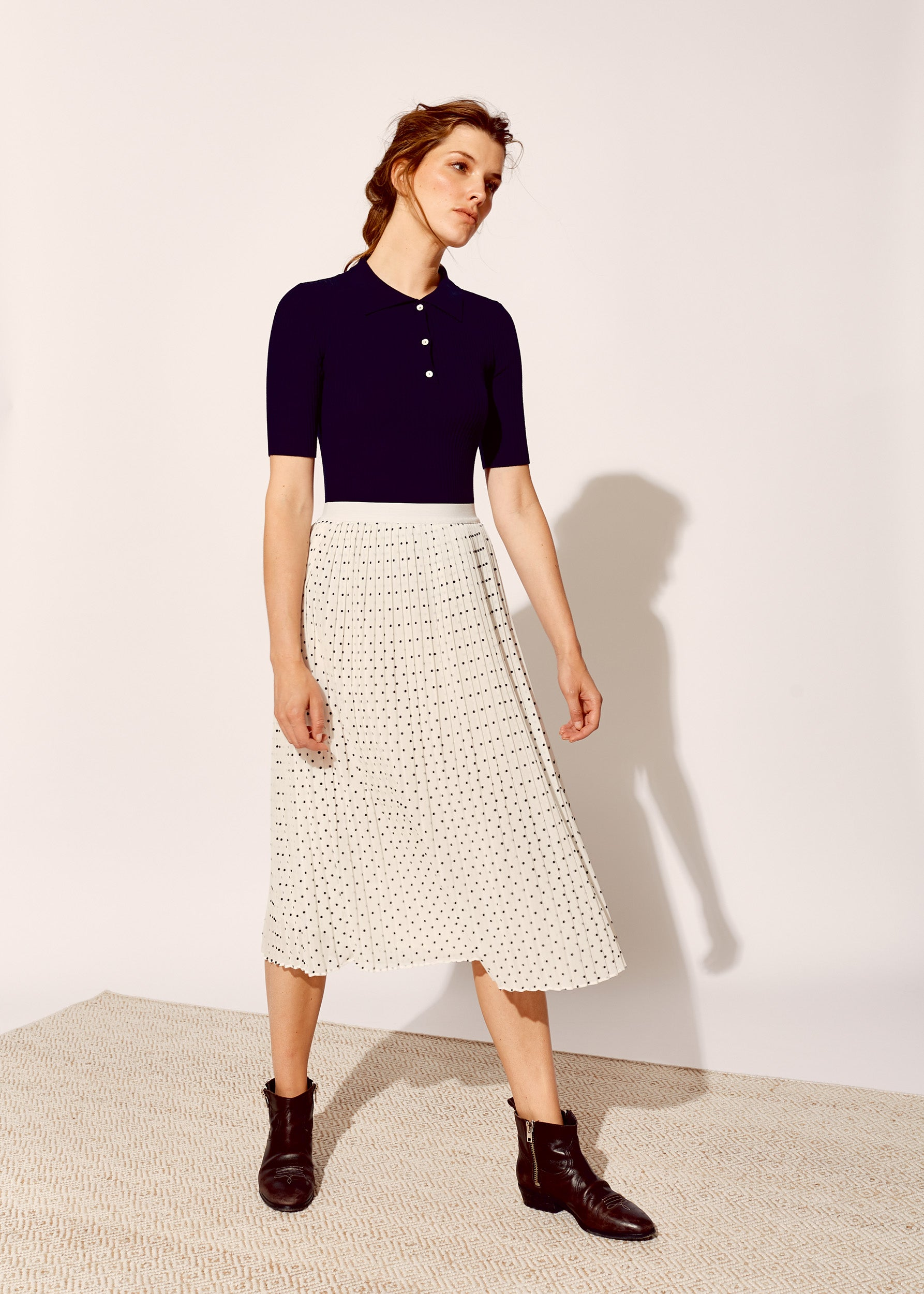 SKIRT INA - Skirts - SCAPA FASHION - SCAPA OFFICIAL