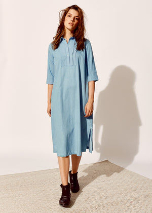 DRESS VIRGINIA - SCAPA OFFICIAL