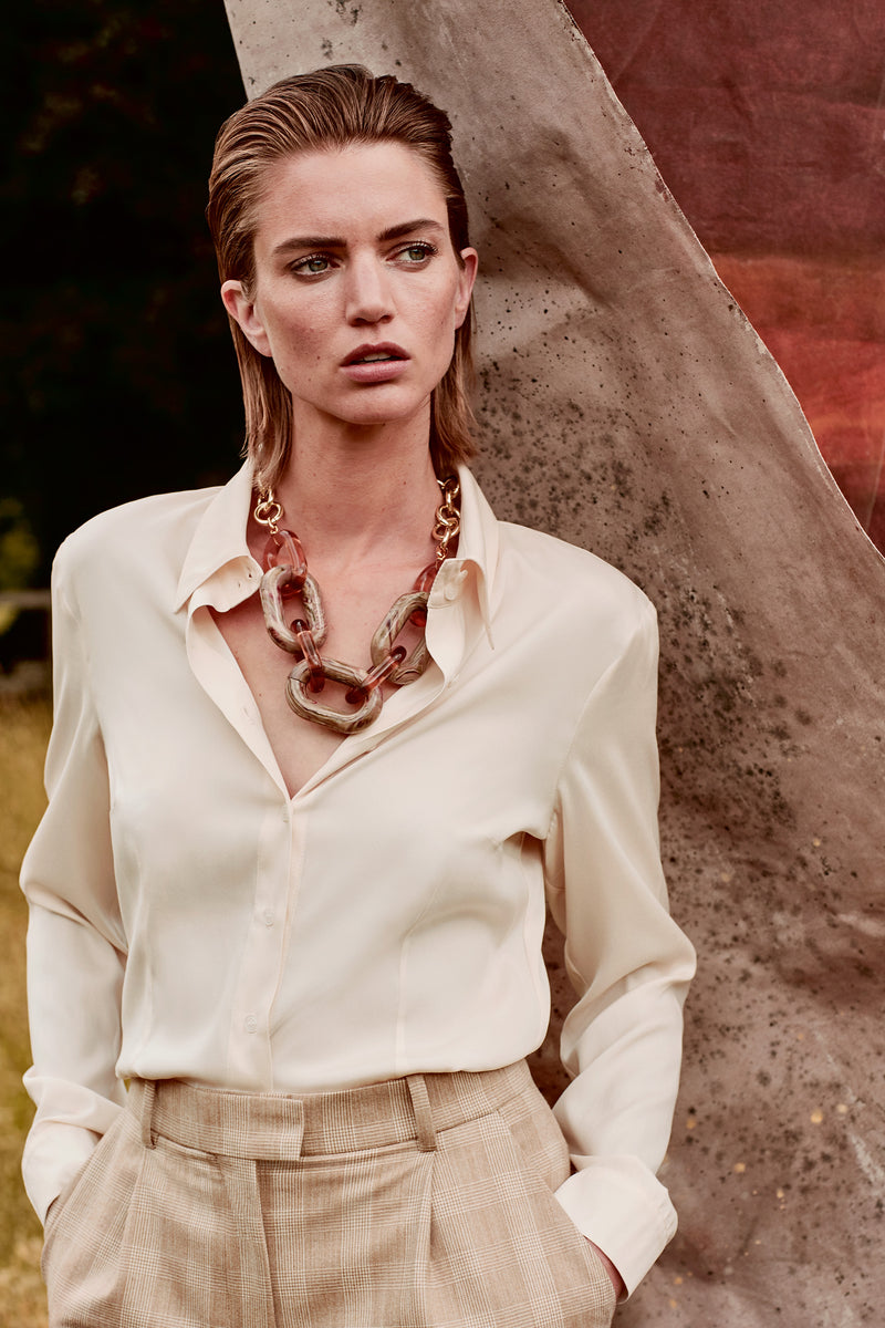 NECKLACE LISBON - Accessories - SCAPA FASHION - SCAPA OFFICIAL