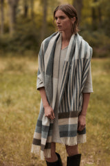 SHAWL KRISTY - Shawl - SCAPA FASHION - SCAPA OFFICIAL
