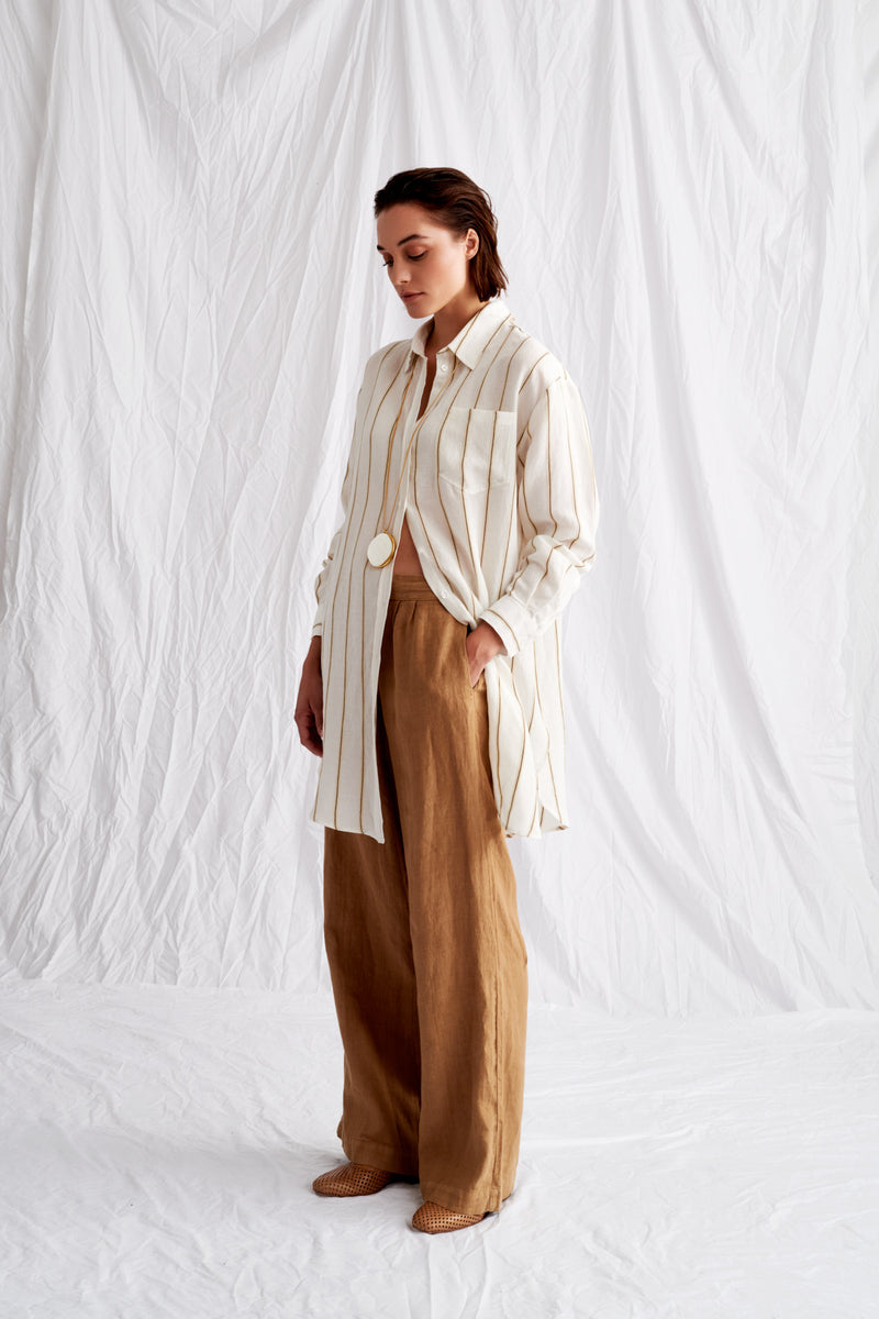 TROUSERS MAURIEN - Trousers - SCAPA FASHION - SCAPA OFFICIAL