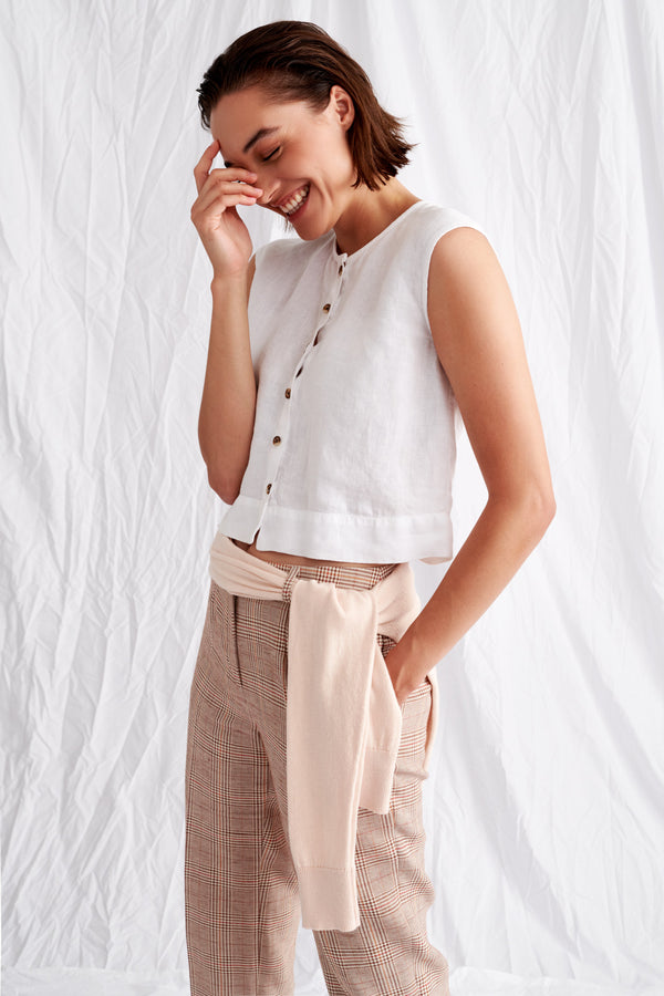 TROUSERS COLORADO - Trousers - SCAPA FASHION - SCAPA OFFICIAL