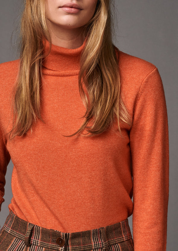 PULL BONNI - Pulls - SCAPA FASHION - SCAPA OFFICIAL