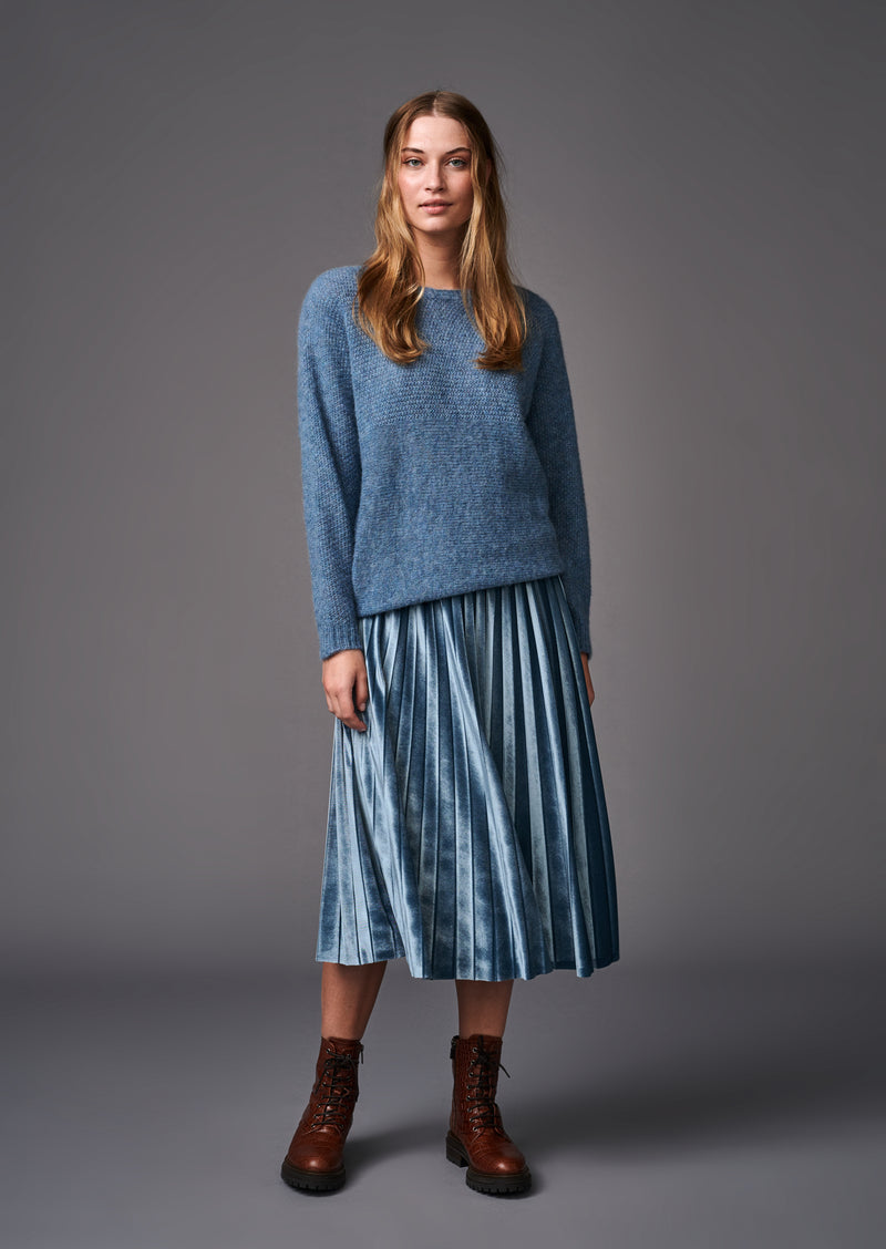 PULL SUZY - Pulls - SCAPA FASHION - SCAPA OFFICIAL