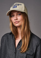 CLASSIC CAP - Caps - SCAPA FASHION - SCAPA OFFICIAL