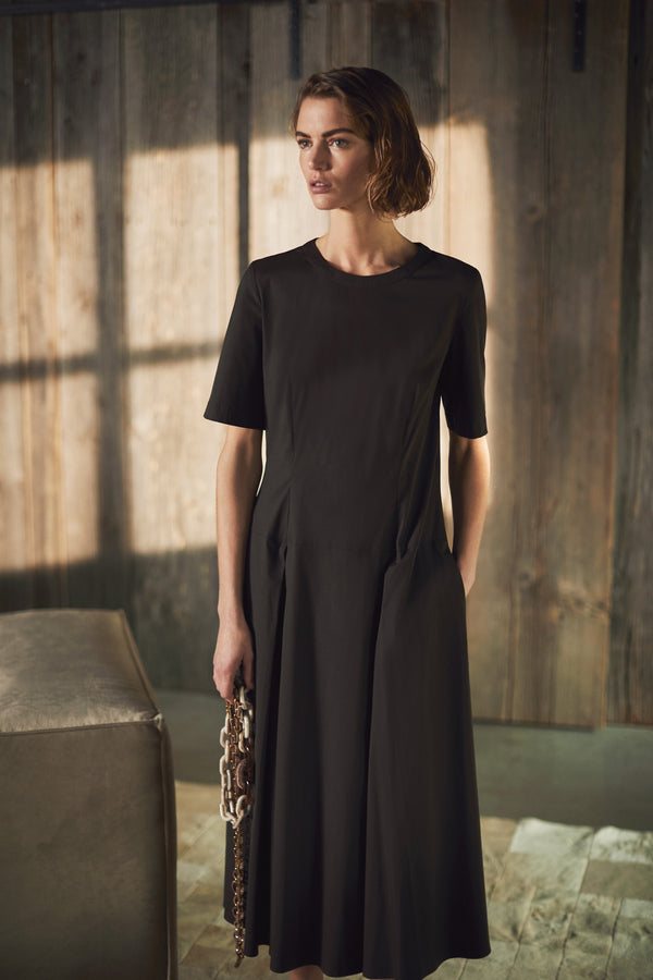 DRESS CLOVER - Dresses - SCAPA FASHION - SCAPA OFFICIAL