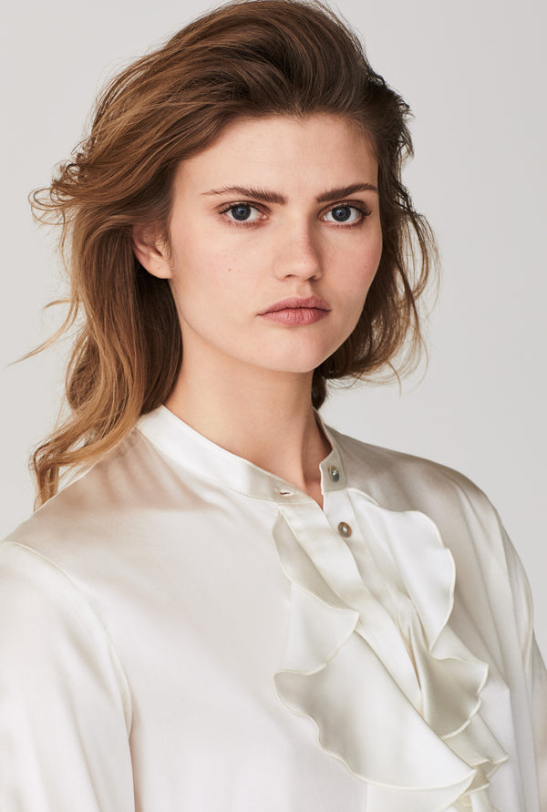 SHIRT NOORA - Shirts - SCAPA FASHION - SCAPA OFFICIAL