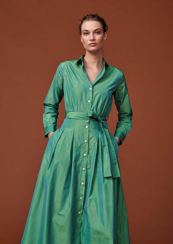 DRESS ESTEE - Dresses - SCAPA FASHION - SCAPA OFFICIAL