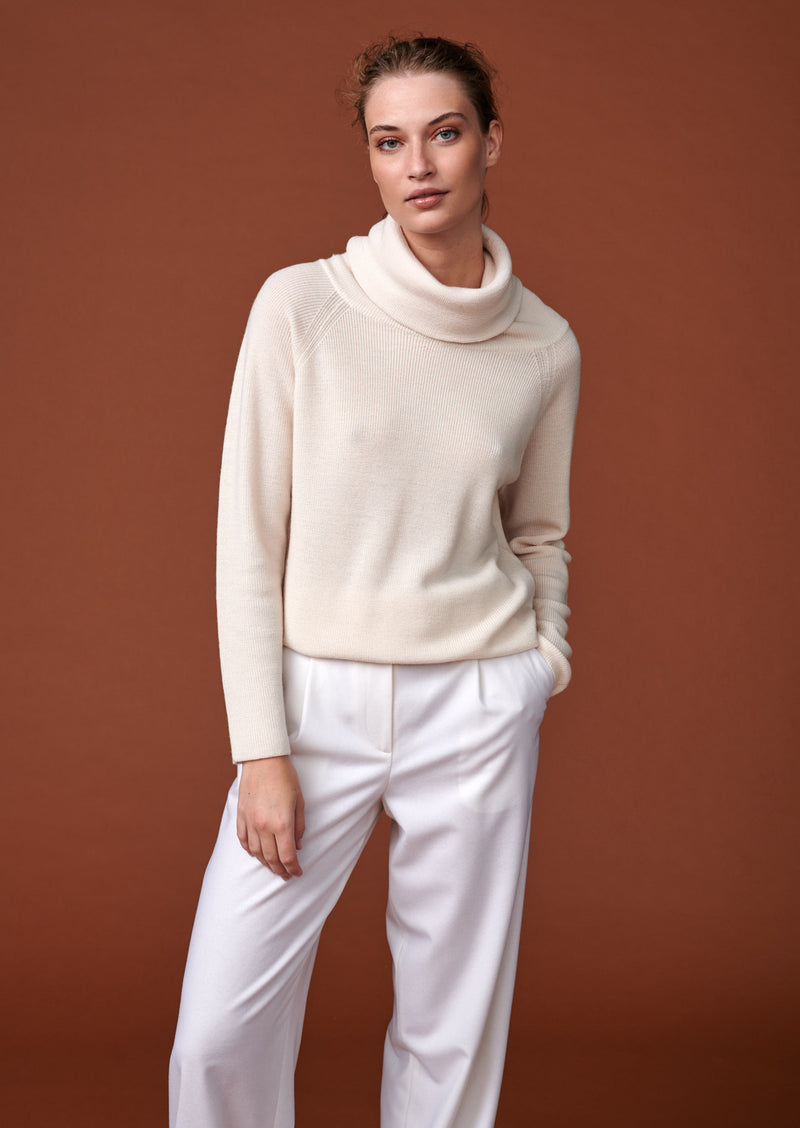 PULL MERITH - Pulls - SCAPA FASHION - SCAPA OFFICIAL
