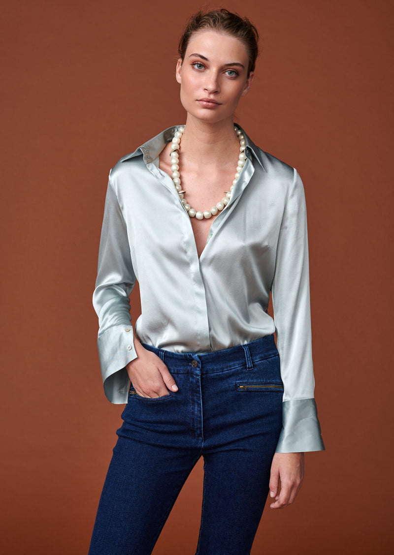 SHIRT NADIA - Shirts - SCAPA FASHION - SCAPA OFFICIAL