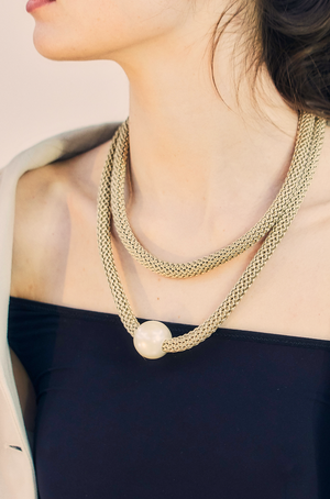 NECKLACE SUZY - Necklace - SCAPA FASHION - SCAPA OFFICIAL