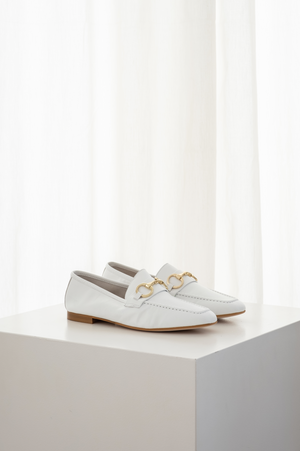 MOCCASIN ATHENA - Shoes - SCAPA FASHION - SCAPA OFFICIAL