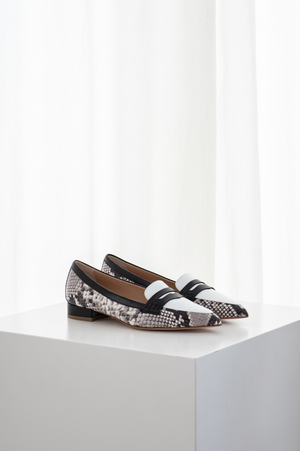 MOCCASIN CANNES - Shoes - SCAPA FASHION - SCAPA OFFICIAL