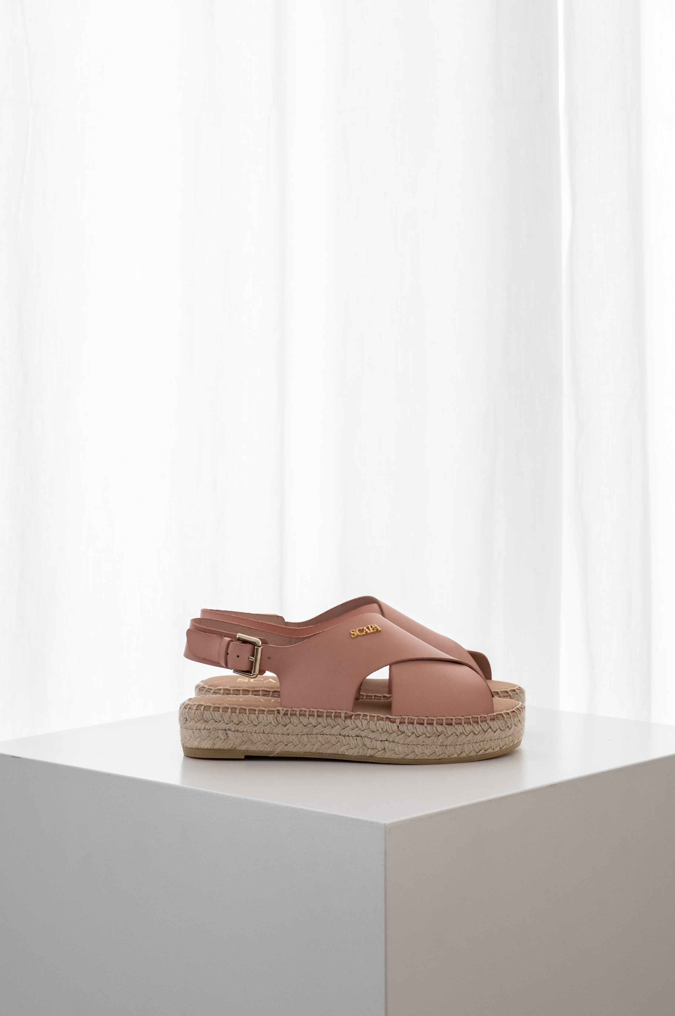 ESPADRILLE MADRID - Shoes - SCAPA FASHION - SCAPA OFFICIAL