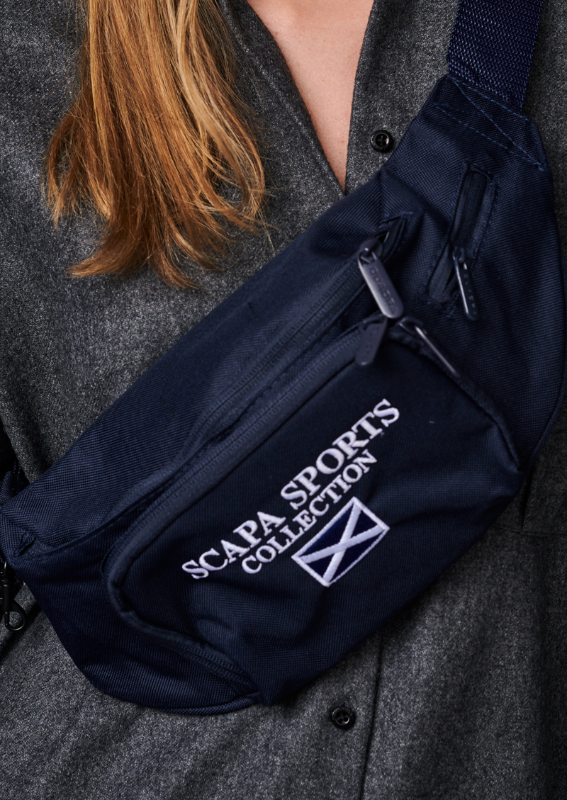 HIP BAG - Bags - SCAPA FASHION - SCAPA OFFICIAL