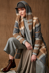 COAT ARLINE - Coats - SCAPA FASHION - SCAPA OFFICIAL