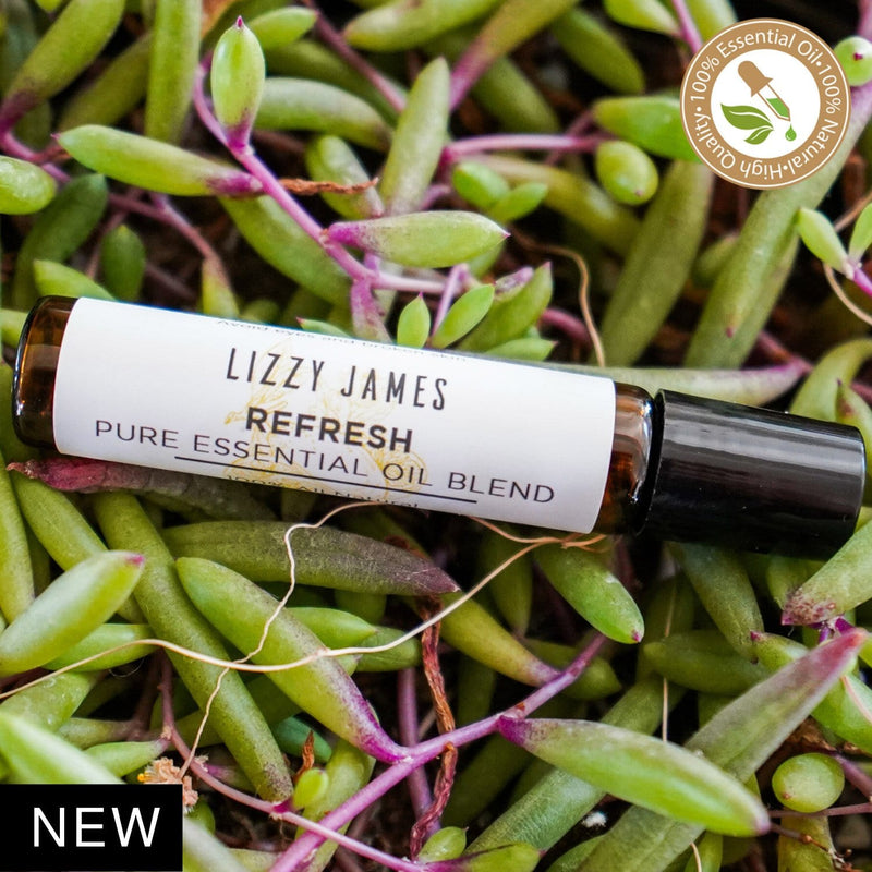 Refresh 100% Pure Essential Oil Blend