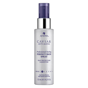 ALTERNA CAVIAR PERFECT IRON SPRAY (122 ML)