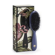 FAN PALM Hair Brush Small Moonlight