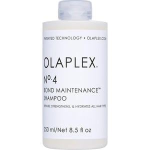OLAPLEX BOND MAINTENANCE SHAMPOO (NO4) (250 ML)