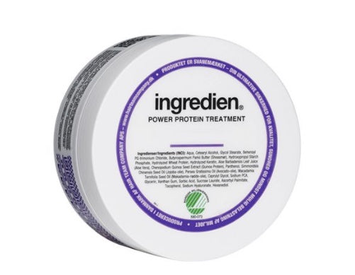 INGREDIEN POWER PROTEIN TREATMENT - UDEN PARFUME (180 ML)
