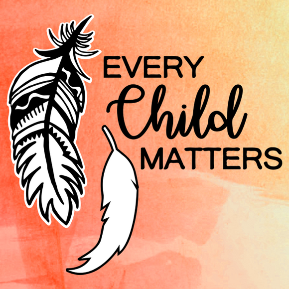 Every Child Matters SVG