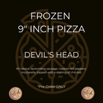 The Devils Head Pizza
