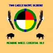 Two Eagles Native Designs & Medicine Wheel Essential Oils