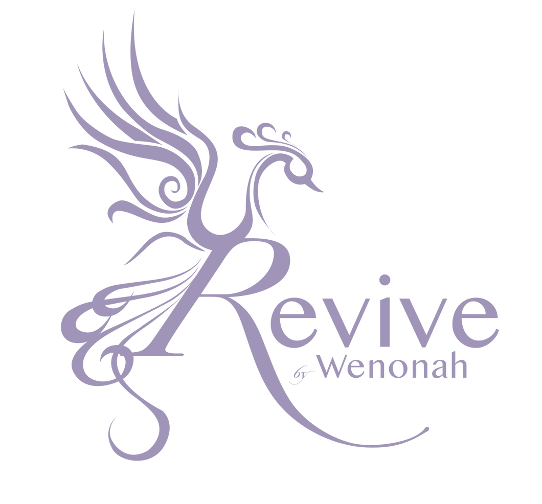Revive By Wenonah Carter