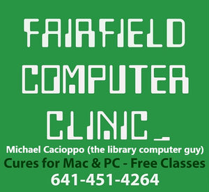 Fairfield Computer Clinic