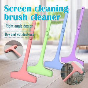 MultiBrush™ Multifunction Window Screen Cleaning Brush Cleaner Dust Remover