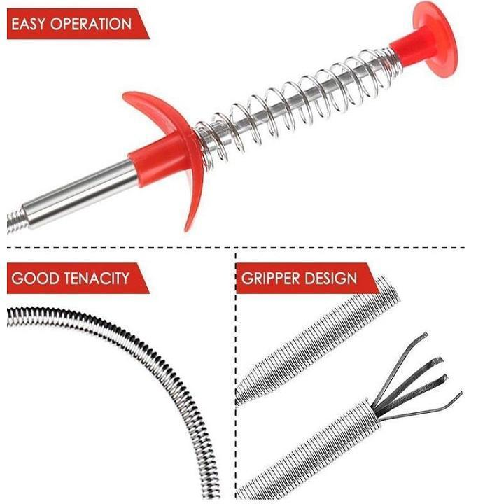 50% OFF!! Multifunctional Cleaning Claw
