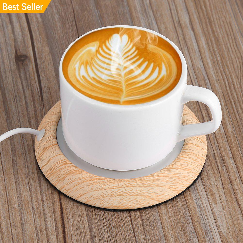 New Arrival-Toasty Coaster Cup Warmer
