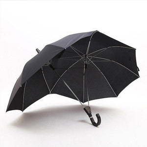 COUPLES UMBRELLA - You Are Not Alone