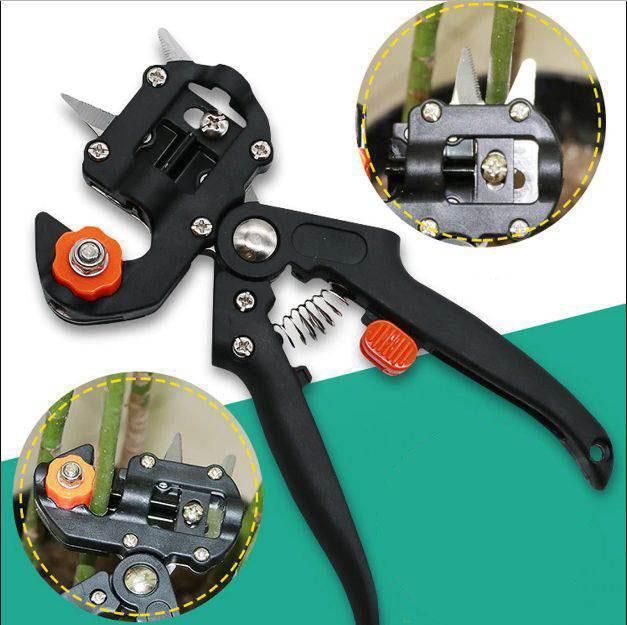 GARDEN GRAFTING PRUNER