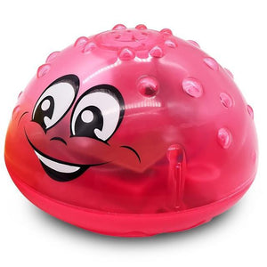 Sprinkler Buddy - Bath Toy