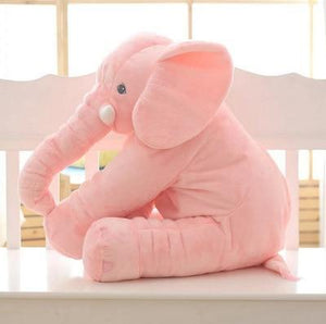 2019 AUTUMN SPECIAL ELEPHANT PILLOW