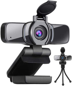 Computer Camera with Webcam Cover, W3