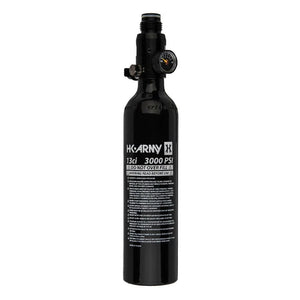 HK Army 13/3000 Aluminum Compressed Air HPA Paintball Tank - Black