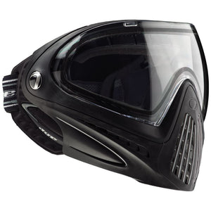 Dye I4 Thermal Paintball Goggles - Black