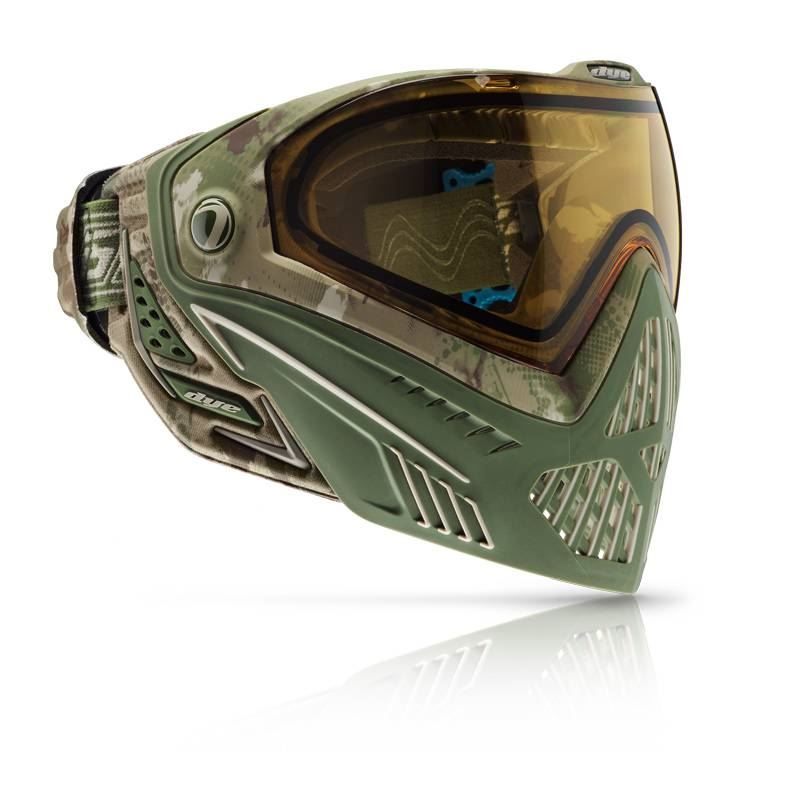Dye i5 Paintball Goggles - DyeCam