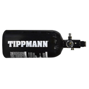 Tippmann Basic Aluminum 48 / 3000 HPA Compressed Air Tank