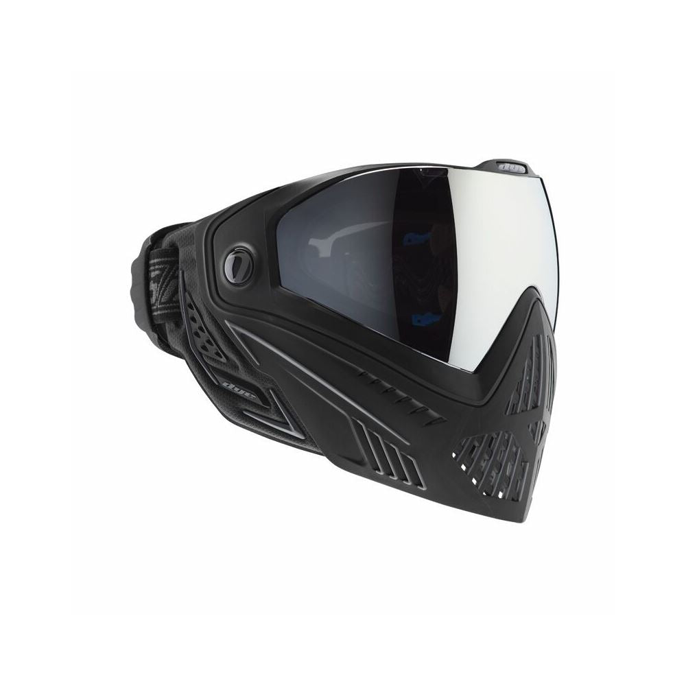 Dye i5 Paintball Goggles - Onyx - Black / Grey